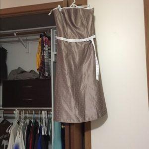 Scott McClintock dresss